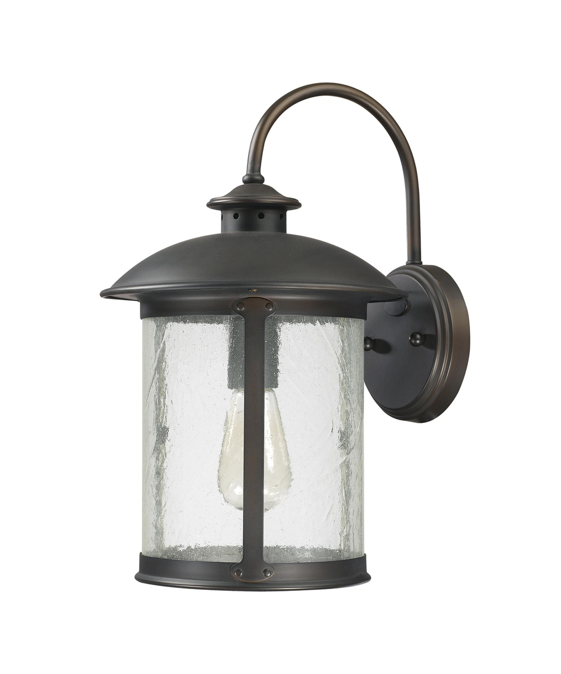 capital lighting dylan 10 inch wide 1 light outdoor wall light capitol lighting - Capital Lighting