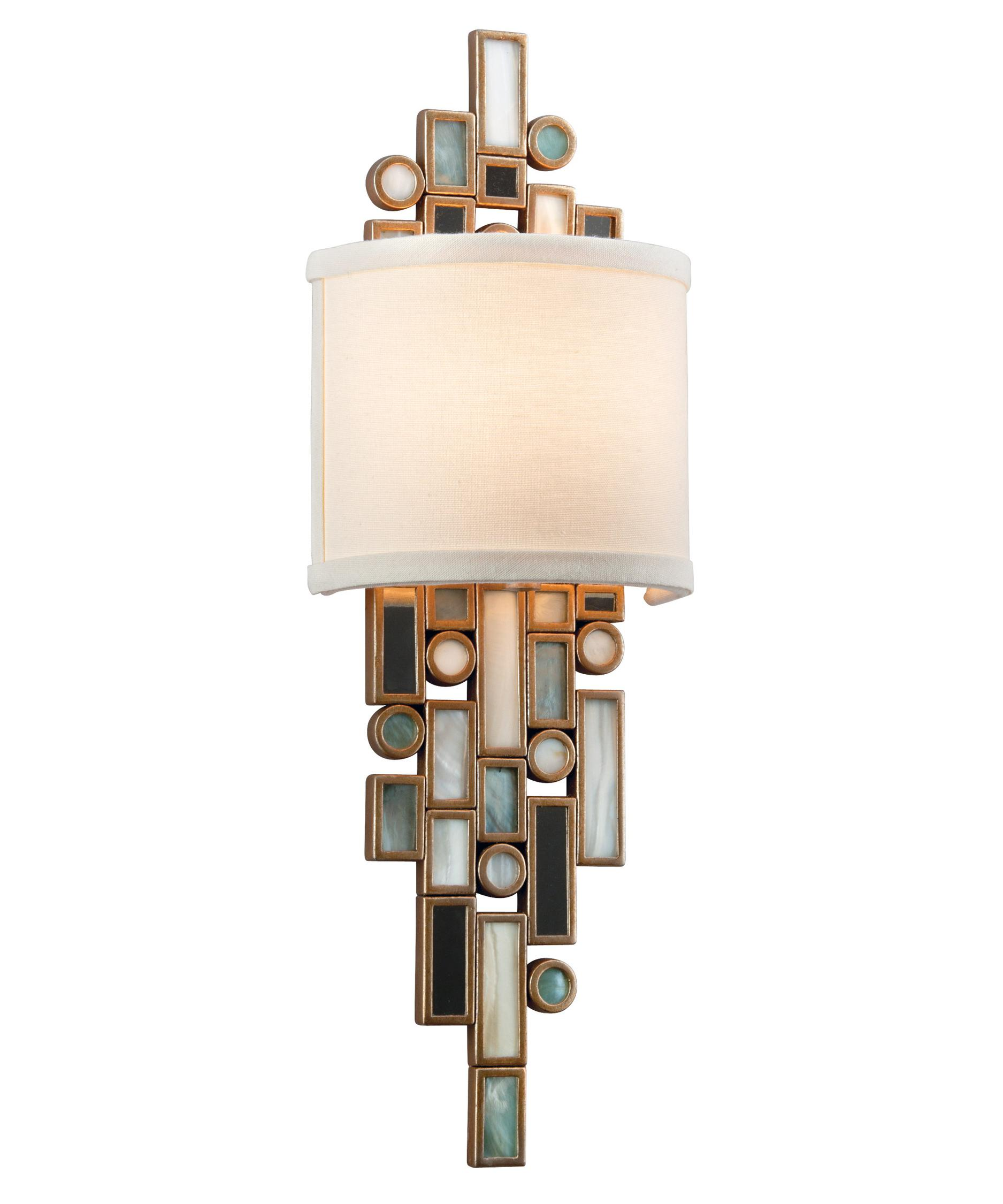 Corbett Lighting 150 11 Dolcetti 6 Inch Wall Sconce