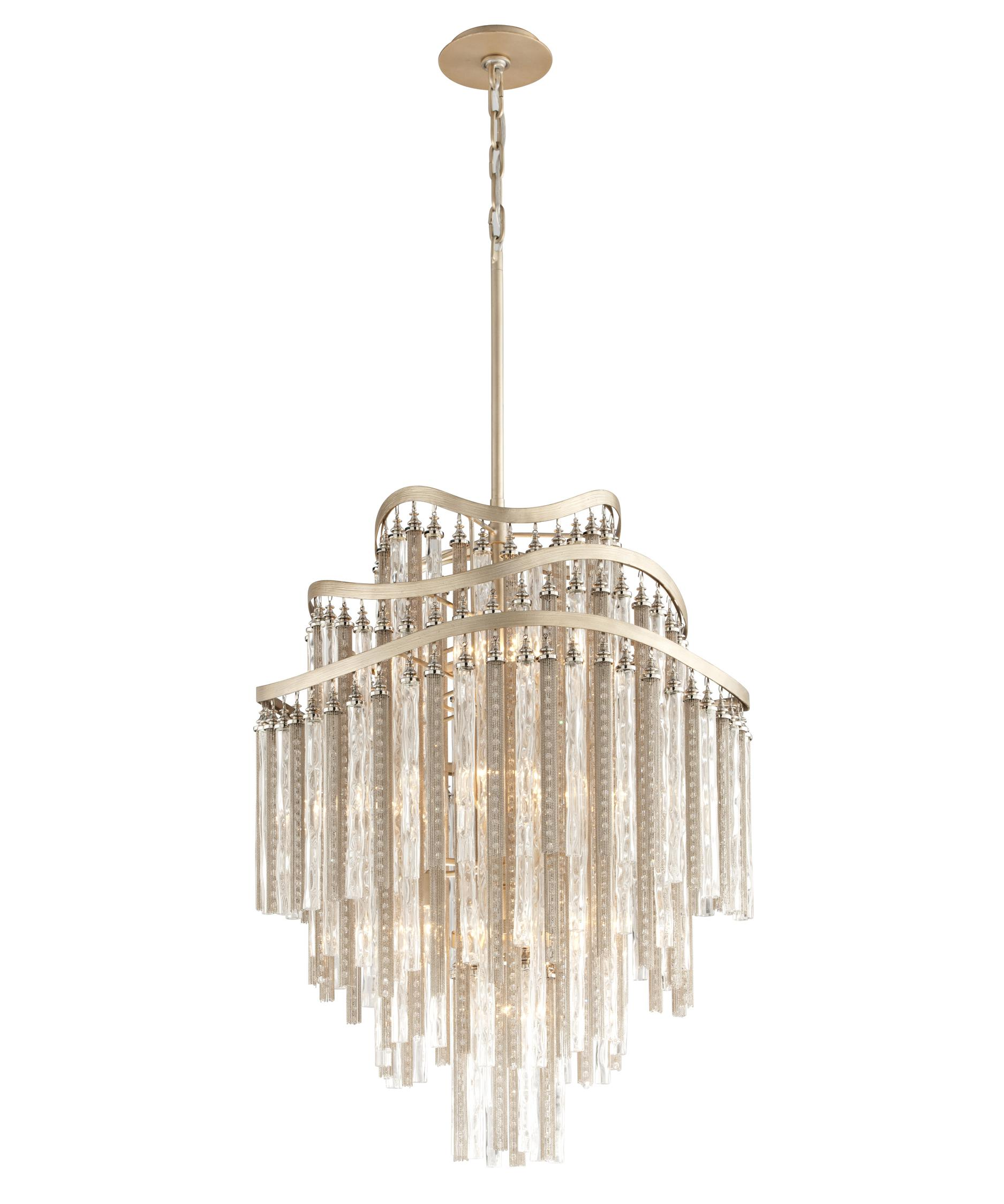 Corbett Lighting 176 710 Chimera 26 Inch Large Pendant Capitol Lighting 1 8