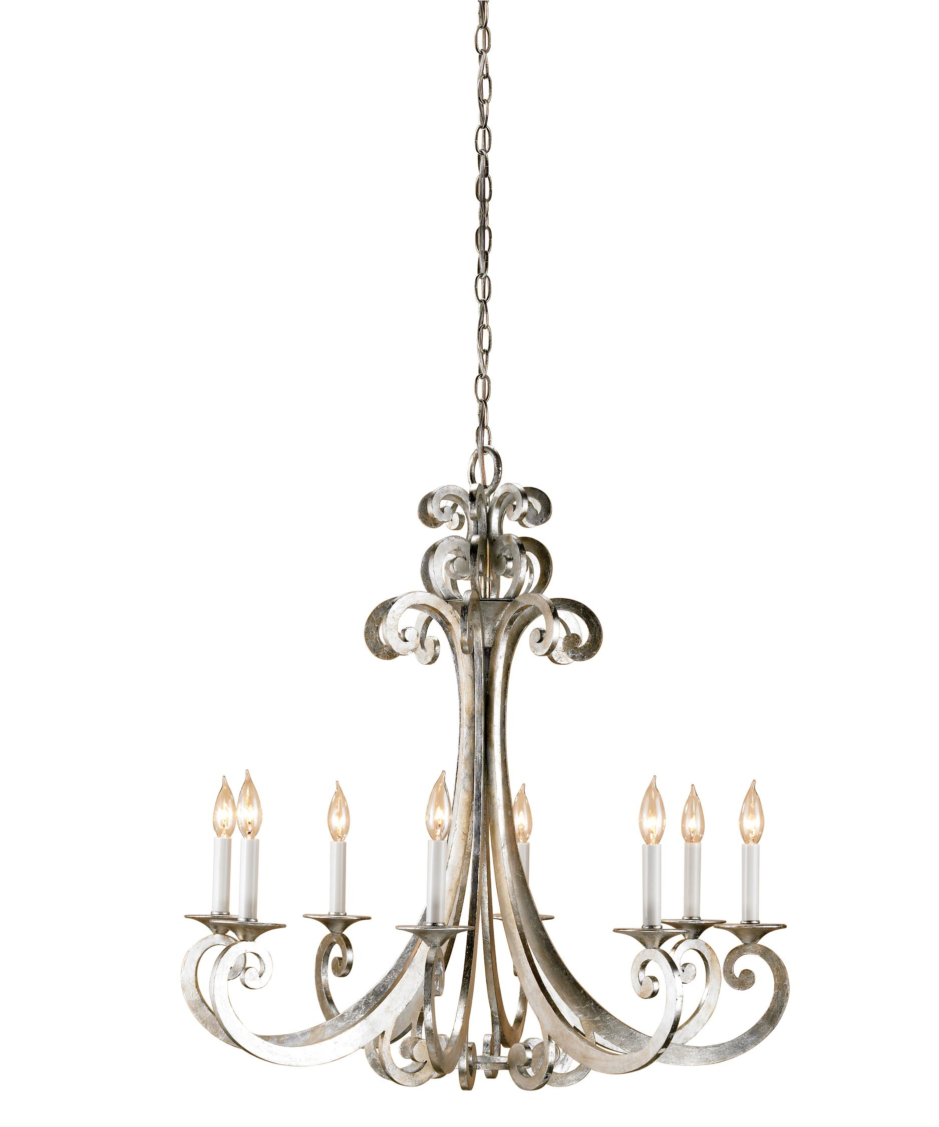 Currey And Company Bathroom Lighting: Currey And Company 9666 Constellation 32 Inch Chandelier