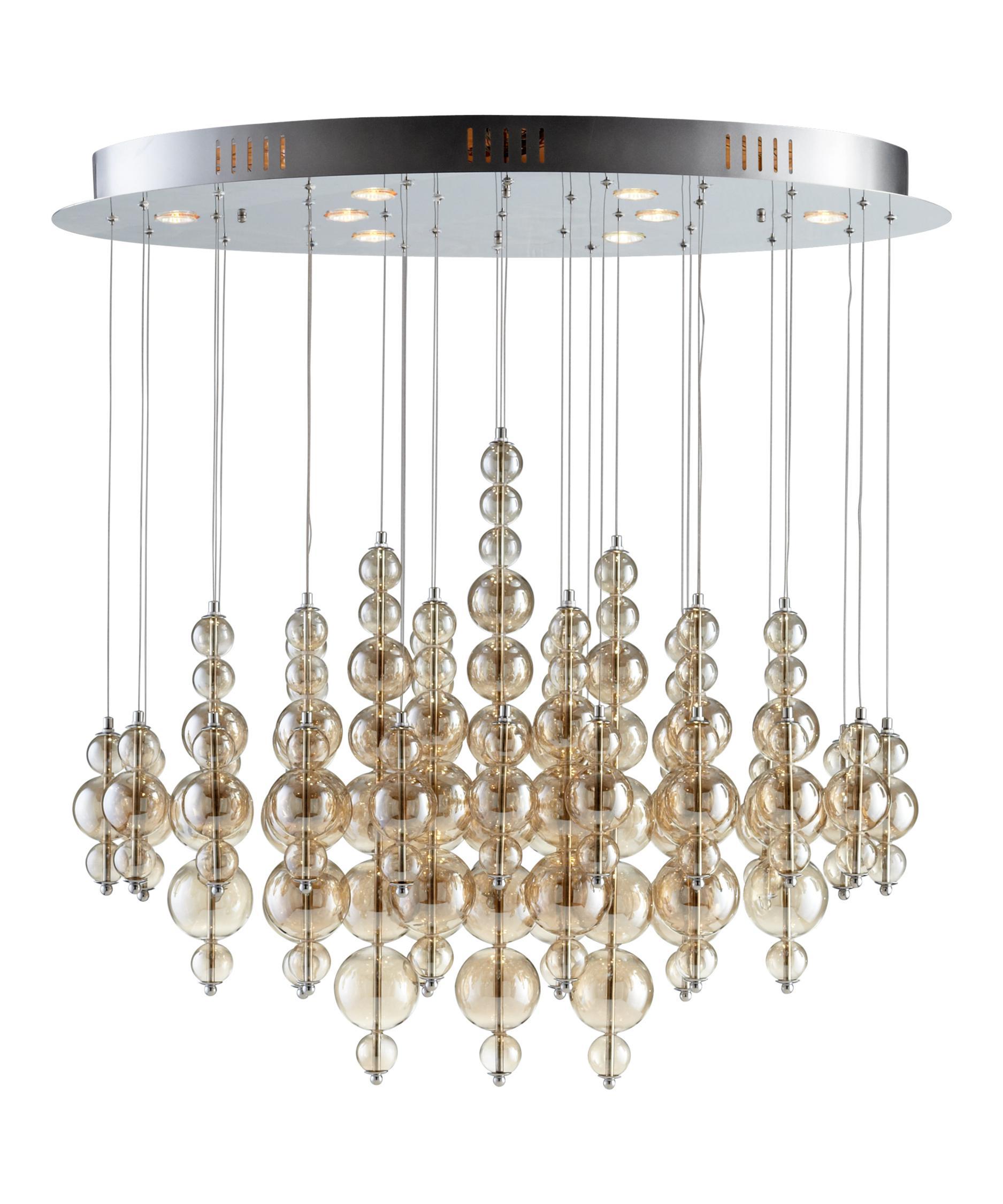 multi pendant lighting. shown with and smokey brown glass multi pendant lighting n