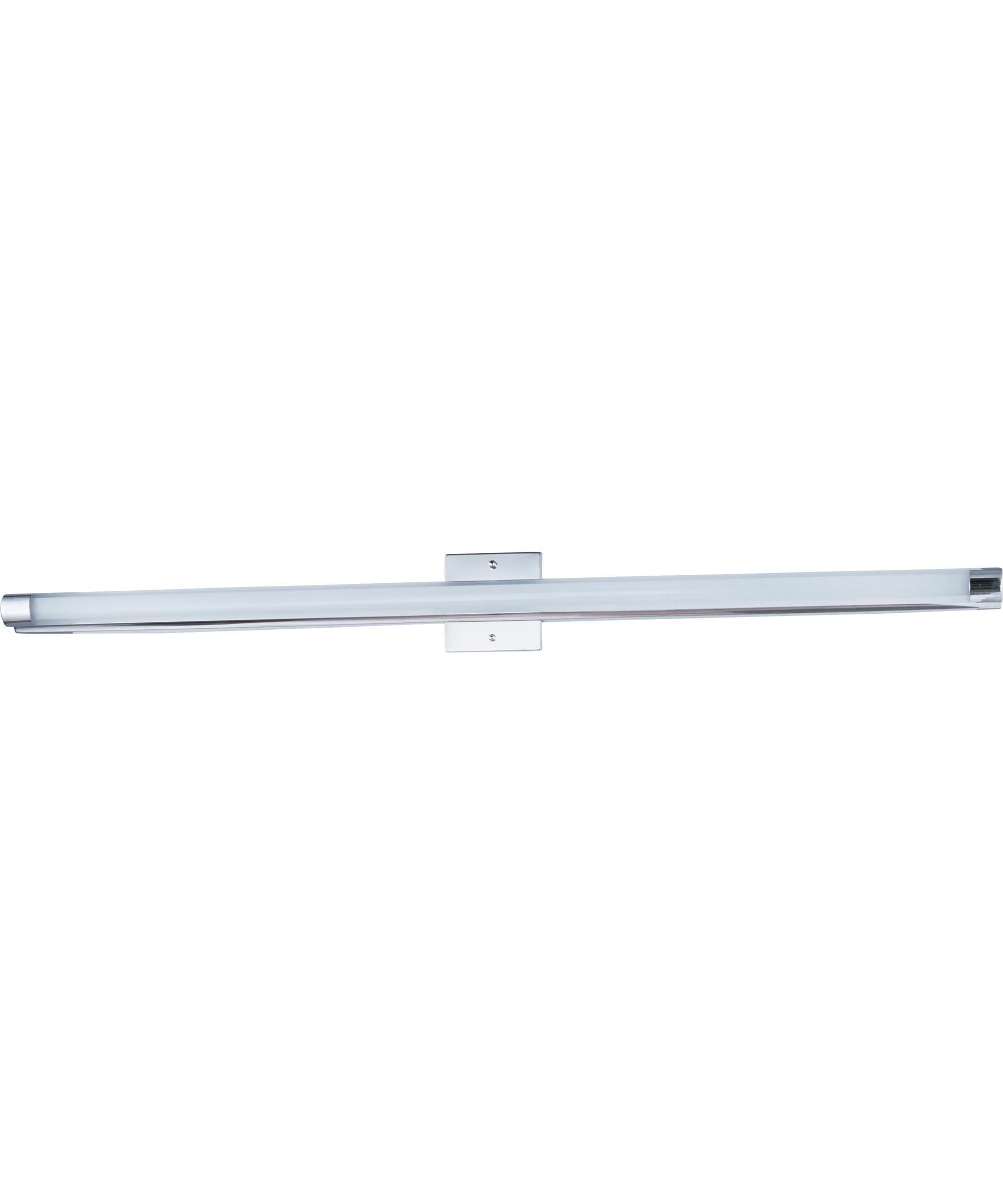 ET2 Lighting E Wand LED 48 Inch Wide Bath Vanity Light