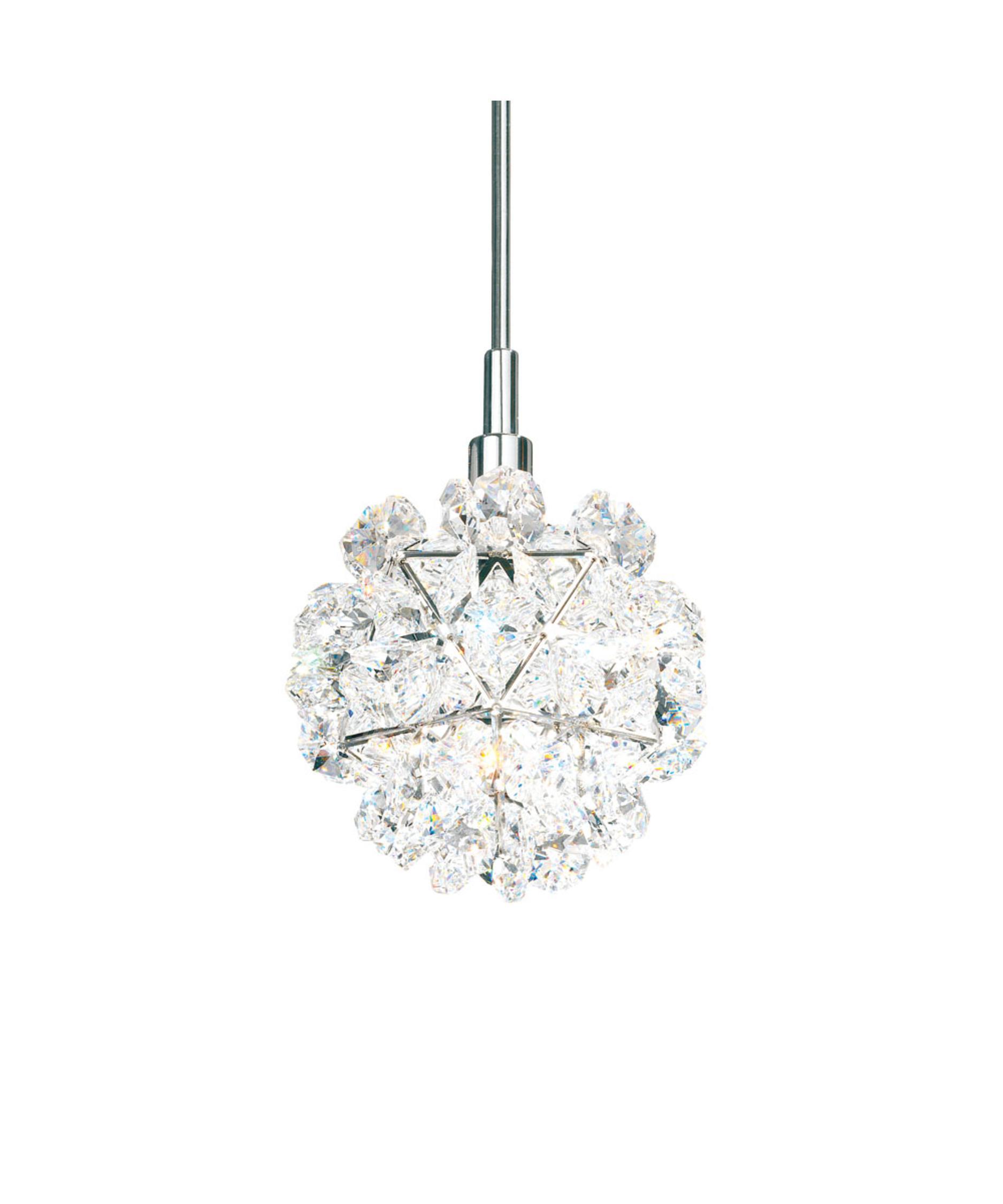 Swarovski Crystal Pendant Lights Roselawnlutheran
