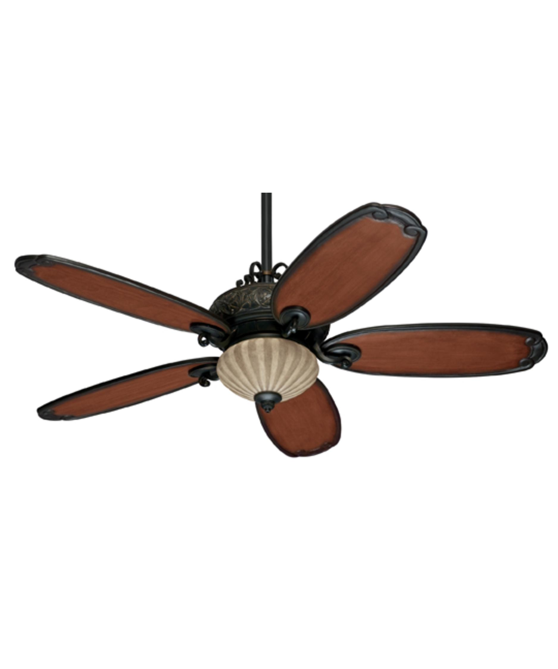 Murray Feiss Ceiling Fan Light Kit: Hunter Fan 20491 Solano 54 Inch Ceiling Fan With Light Kit