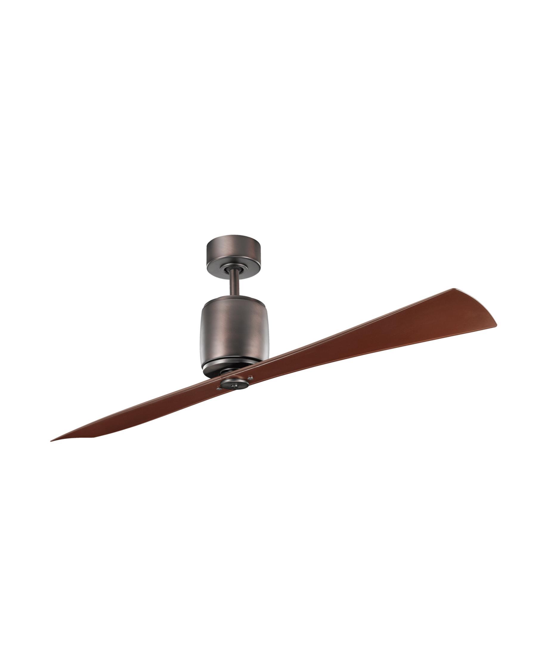 kichler  ferron  inch  blade ceiling fan  capitol  - kichler  ferron  inch  blade ceiling fan  capitol lightinglightingcom
