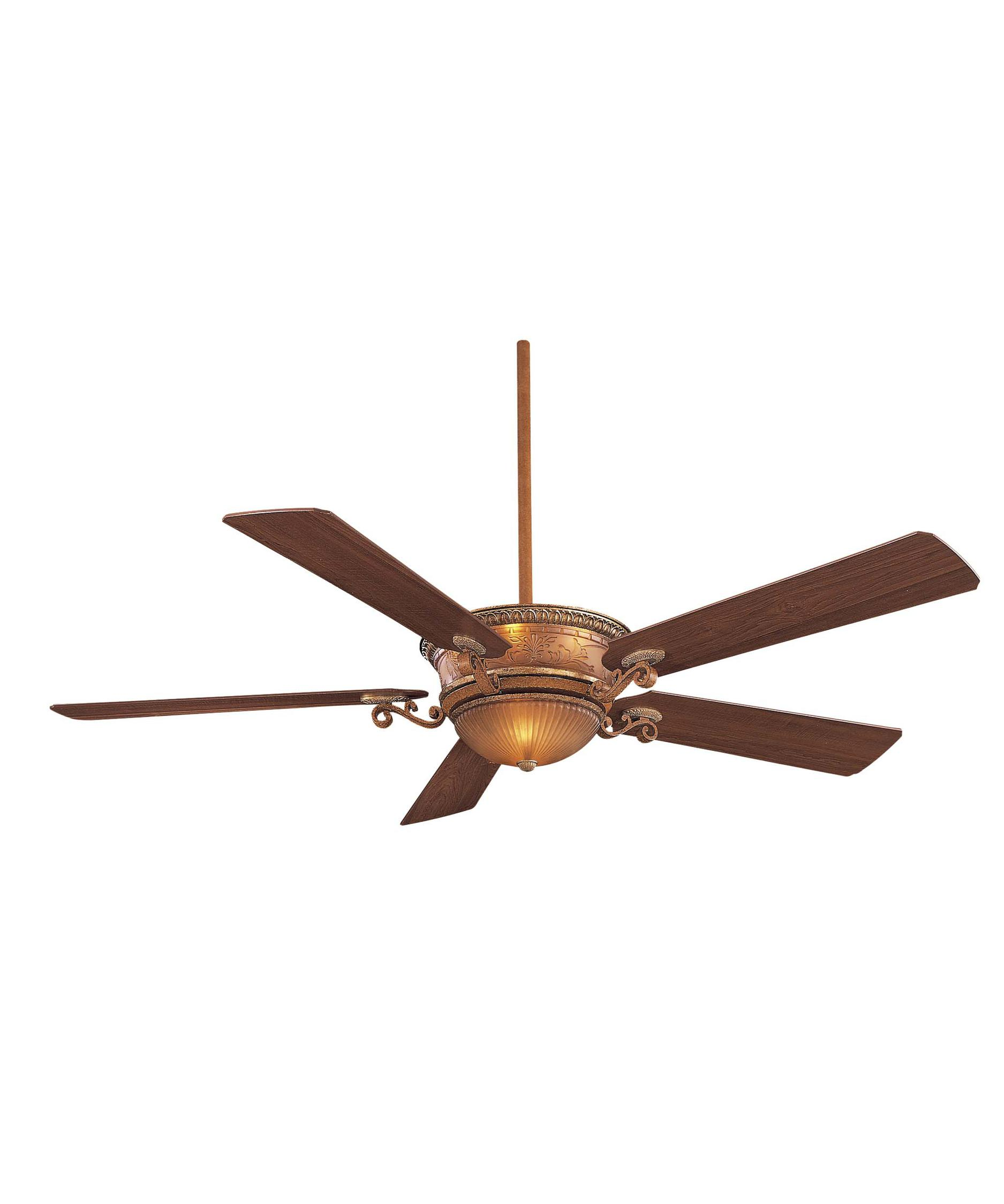 minka aire f719 treville 68 inch 5 blade ceiling fan | capitol