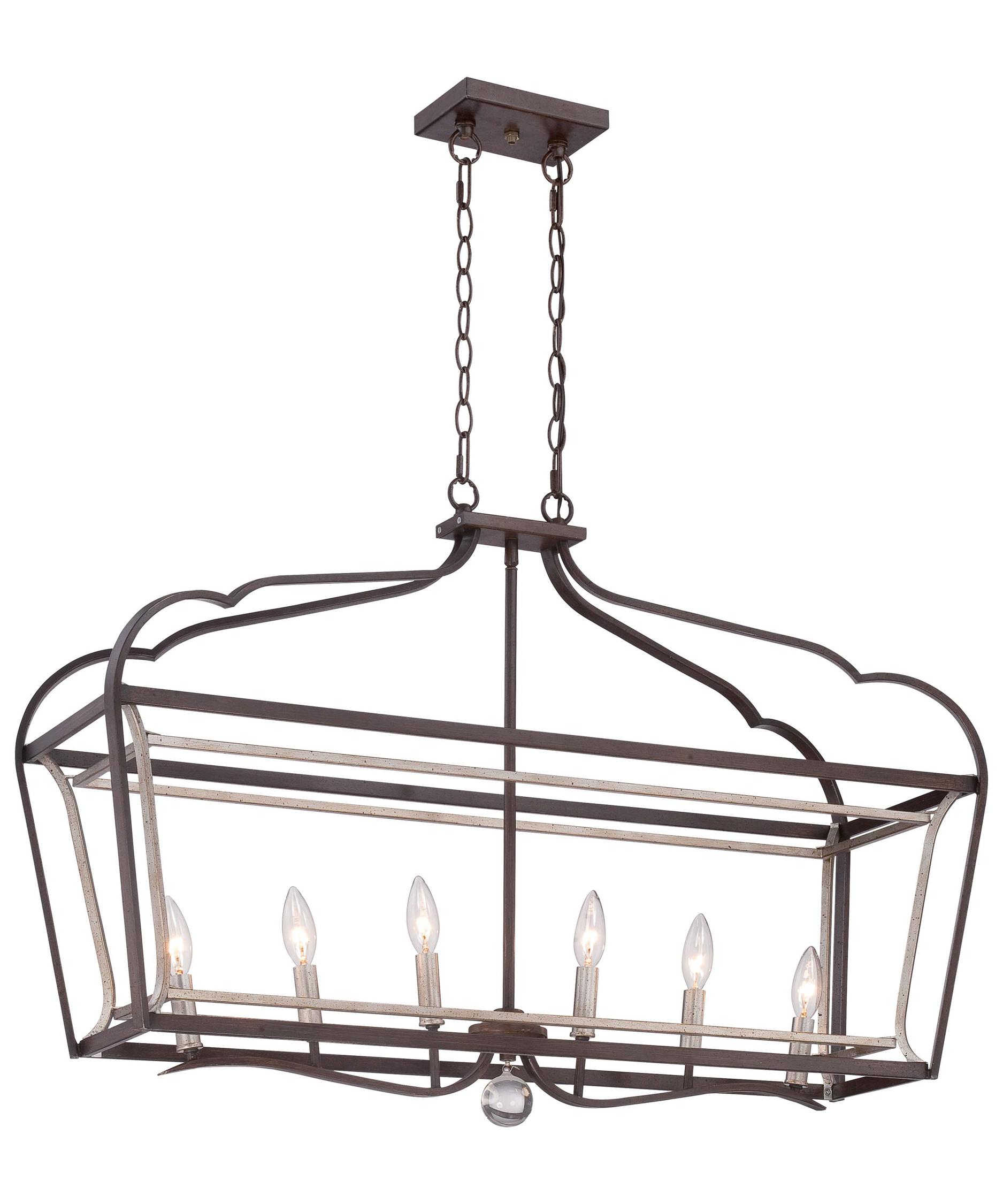 minka lavery astrapia 11 inch wide island light capitol lighting - Minka Lighting