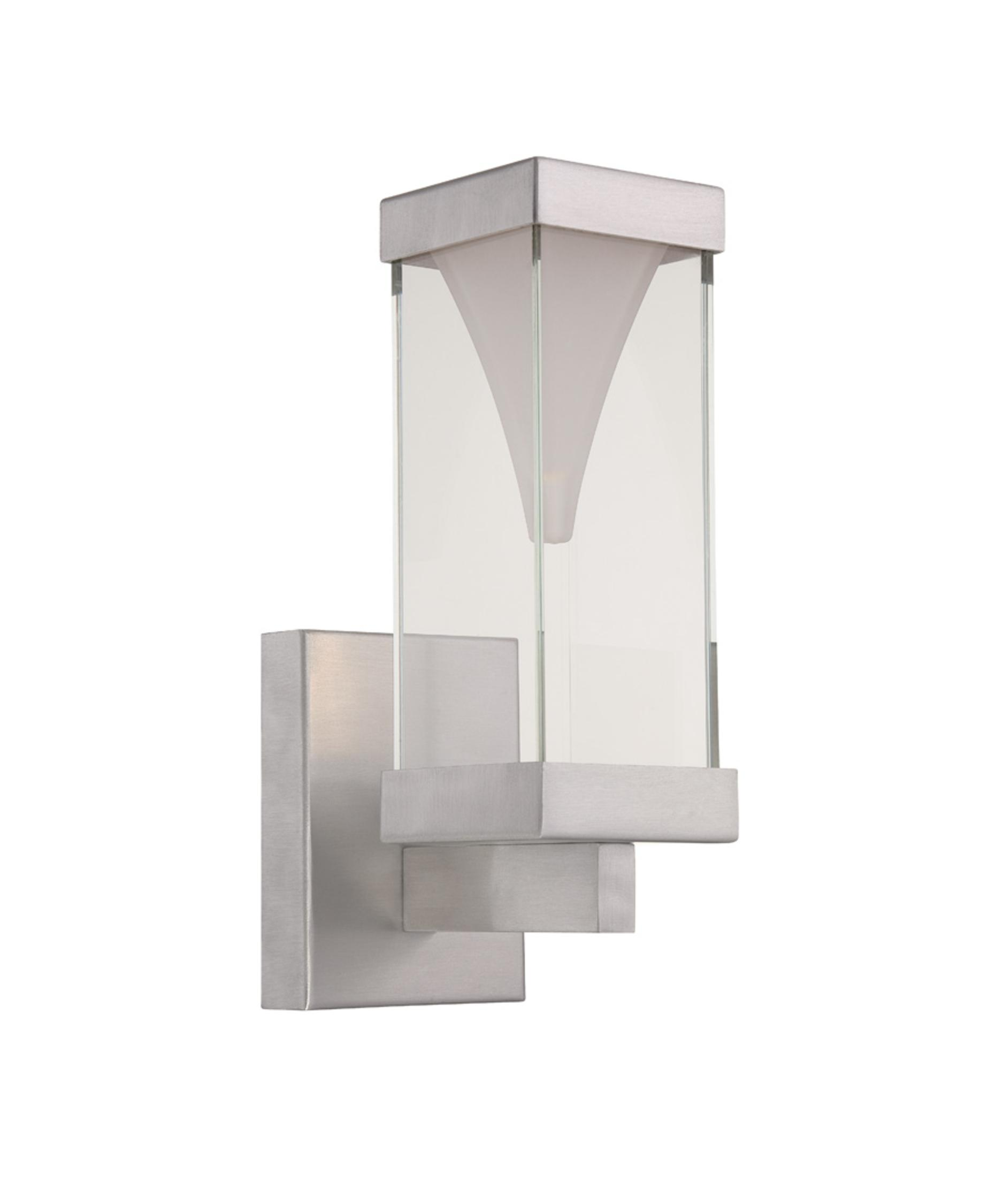 modern forms wsw2112 vortex 5 inch wide 1 light outdoor wall light capitol lighting - Modern Forms Lighting