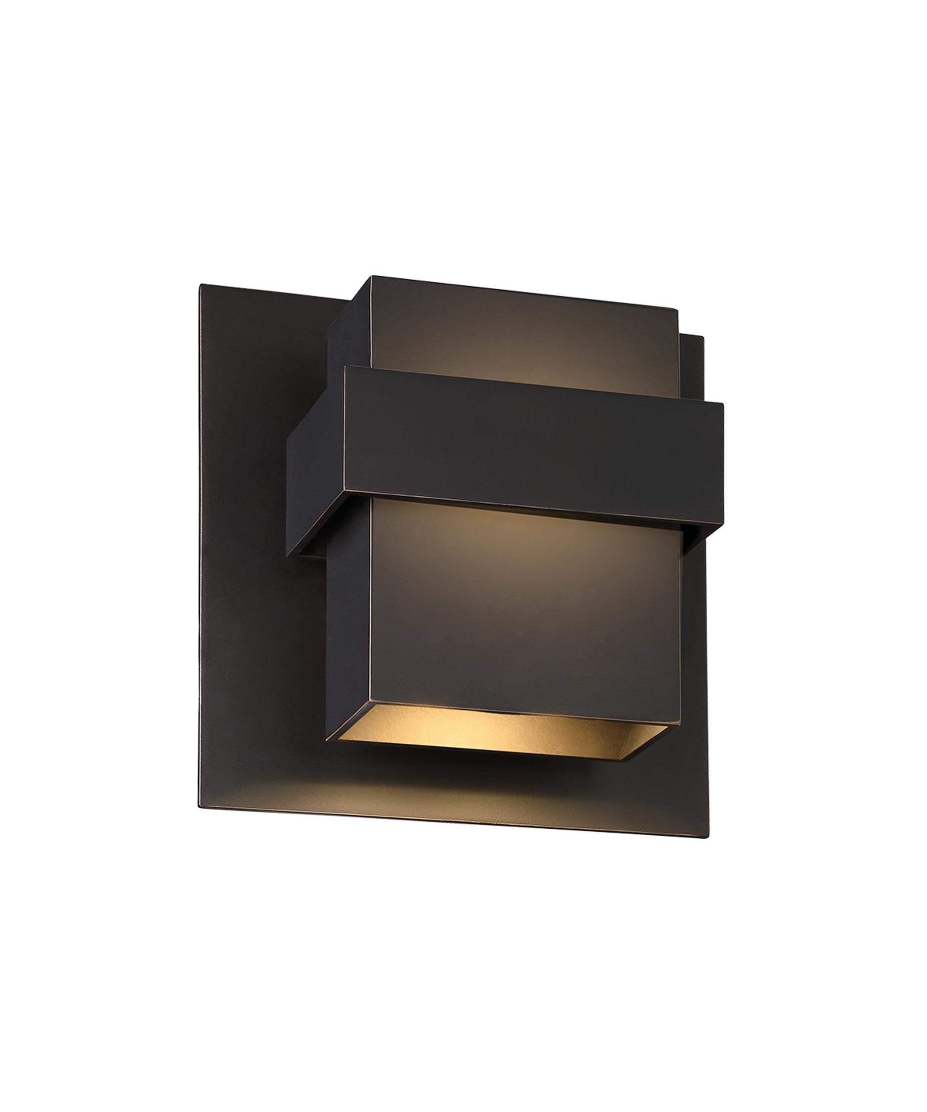 Wall Sconces Exterior : Modern Exterior Wall Sconces. Cool Garage Sconces Modern Outdoor Sconces Modern House Automatic ...