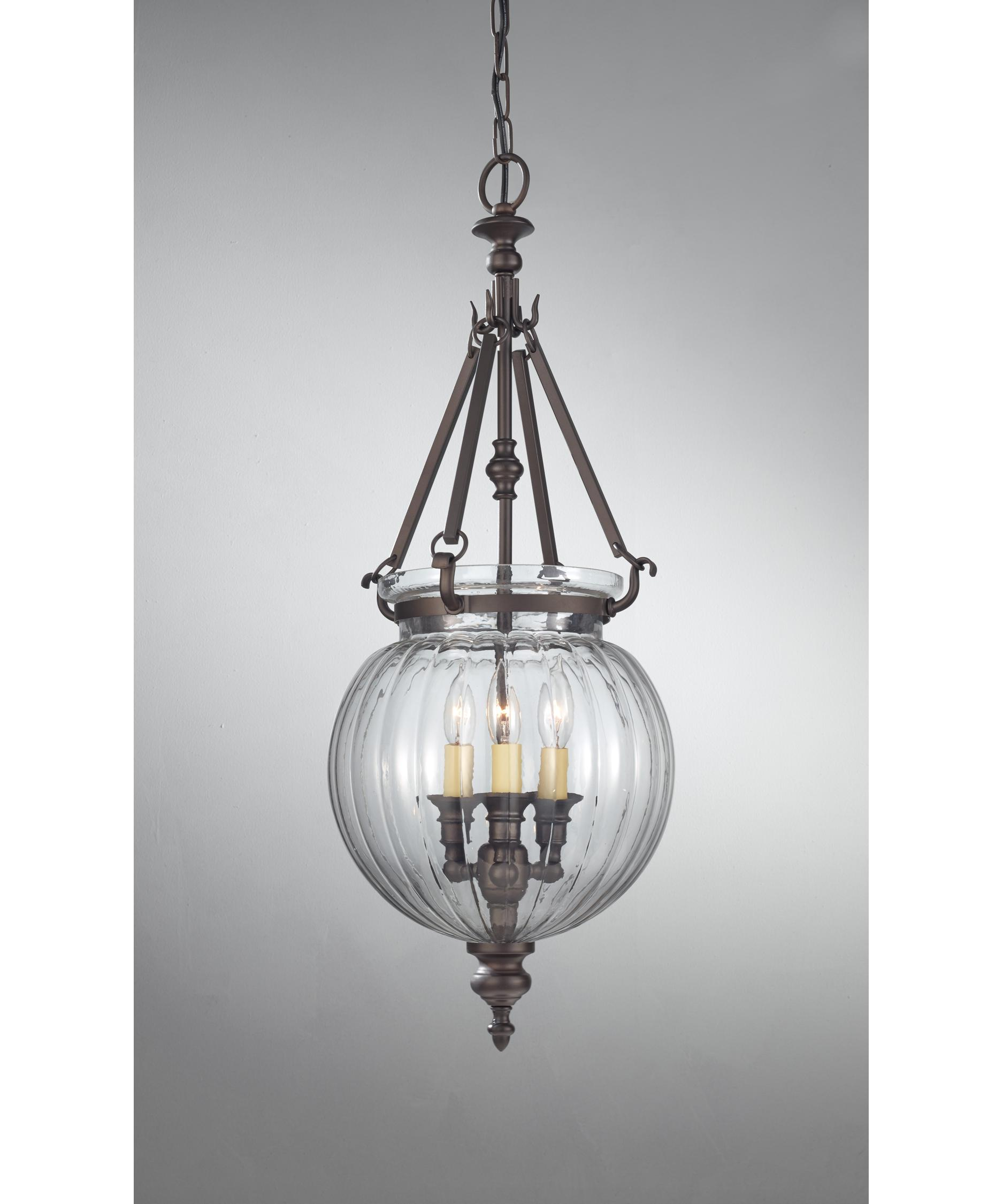 Murray Feiss Luminary 11 Inch Wide Foyer Pendant – Murray Feiss Chandeliers