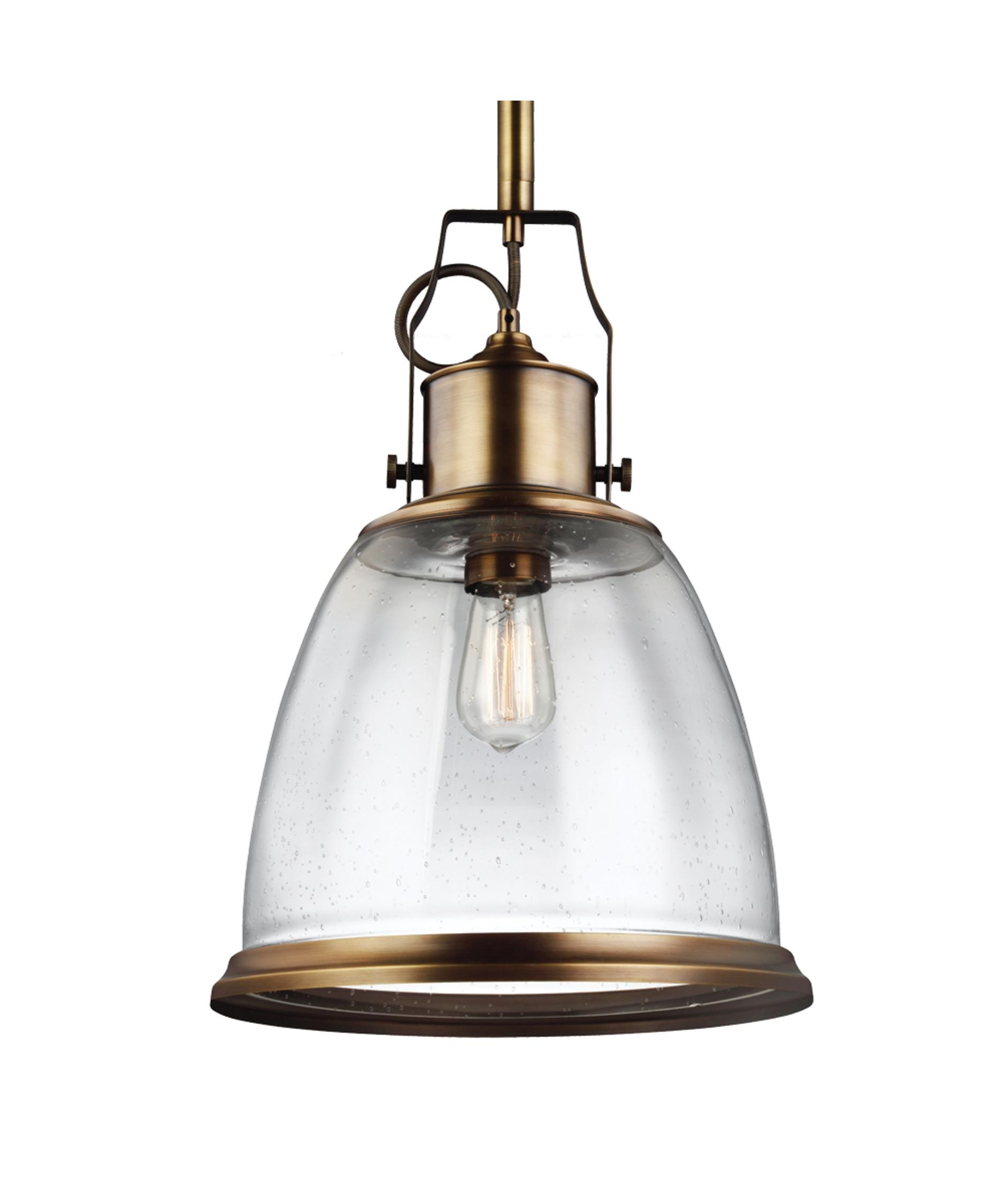 Murray Feiss Hobson 14 Inch Wide 1 Light Mini Pendant | Capitol ...