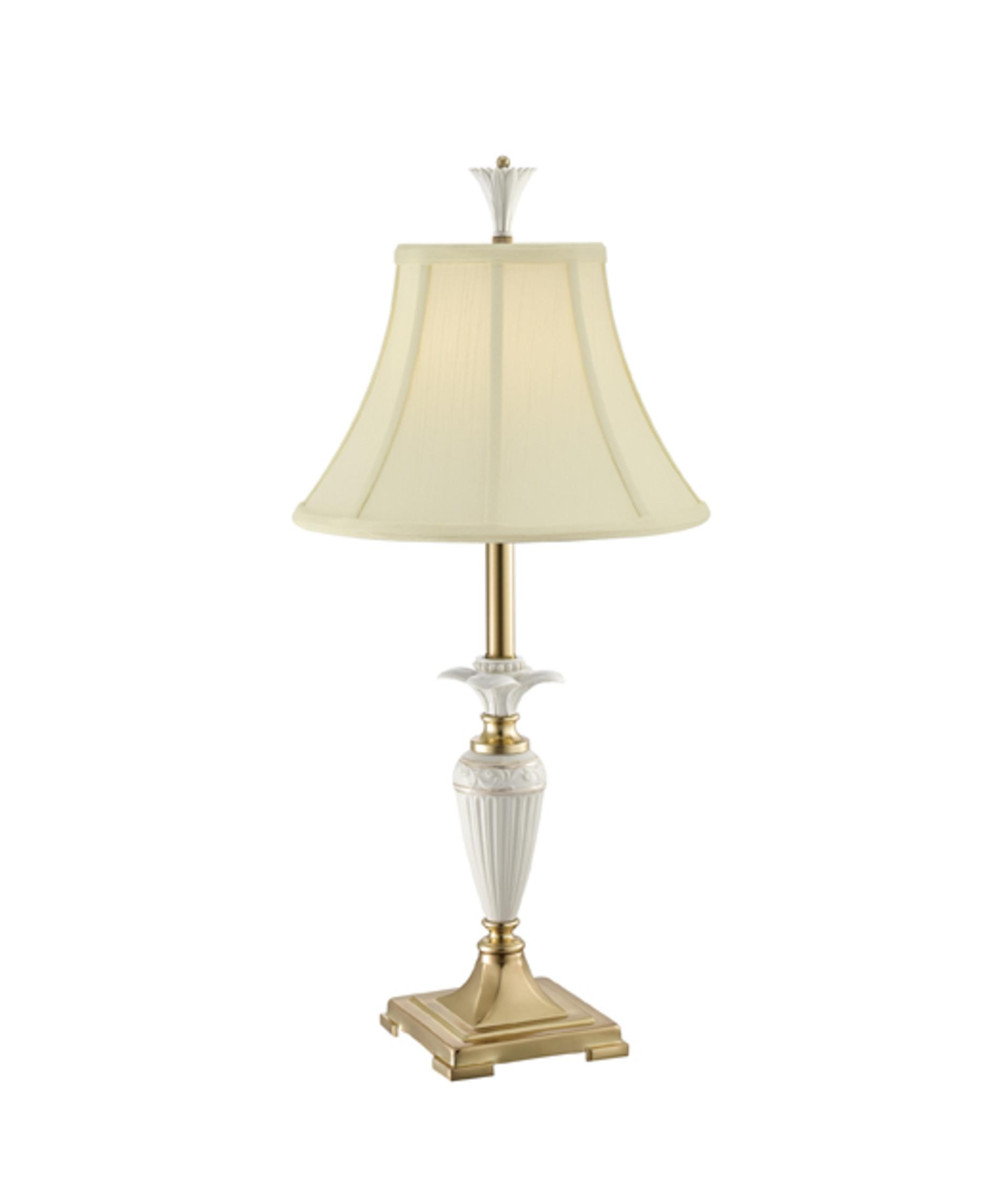 Quoizel LX23077 Lenox 26 Inch Table Lamp