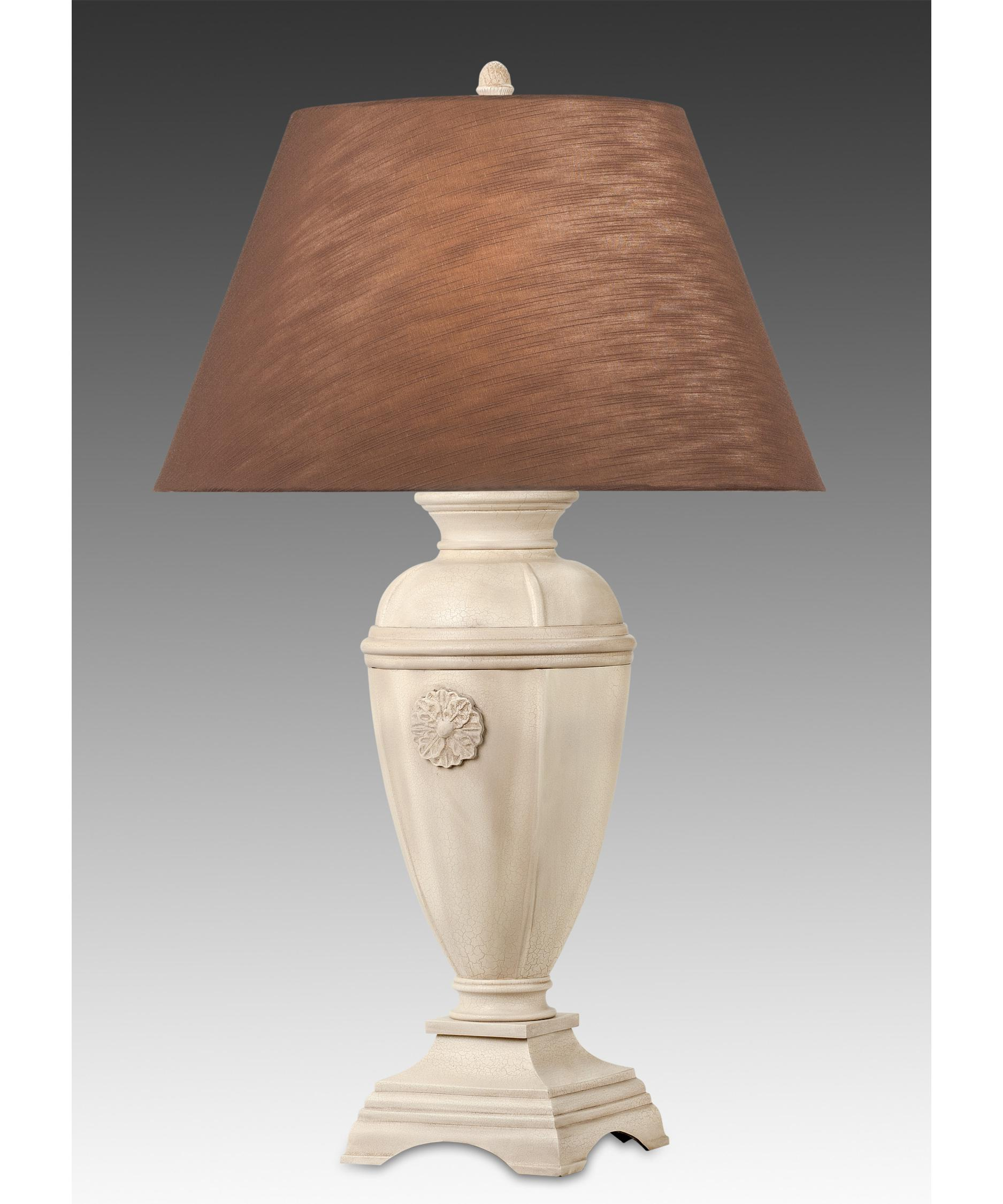 Remington Lamp 2299 Table Lamp Capitol Lighting 1
