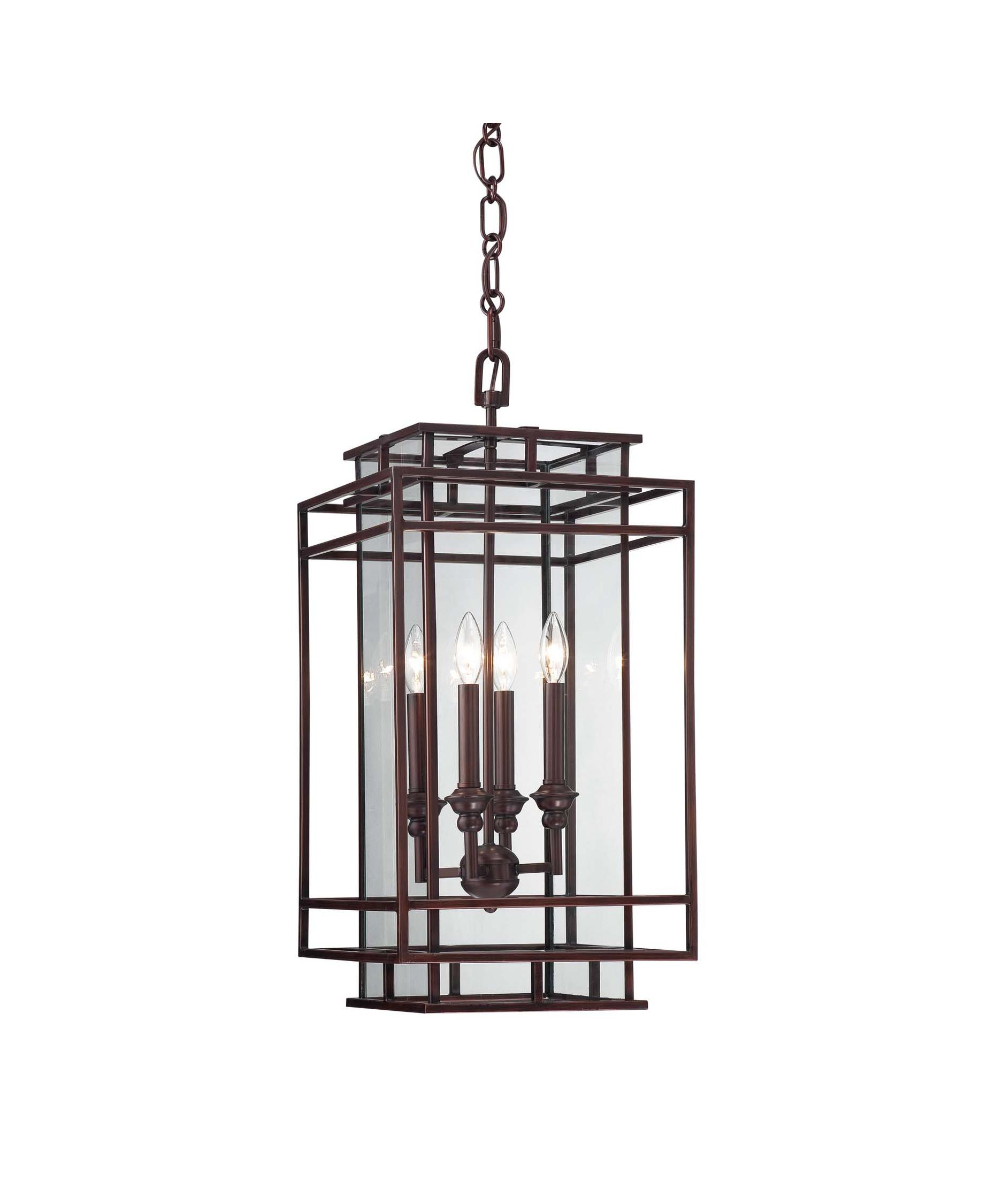 Savoy house 3 8203 4 harmony 13 inch foyer pendant for Savoy house