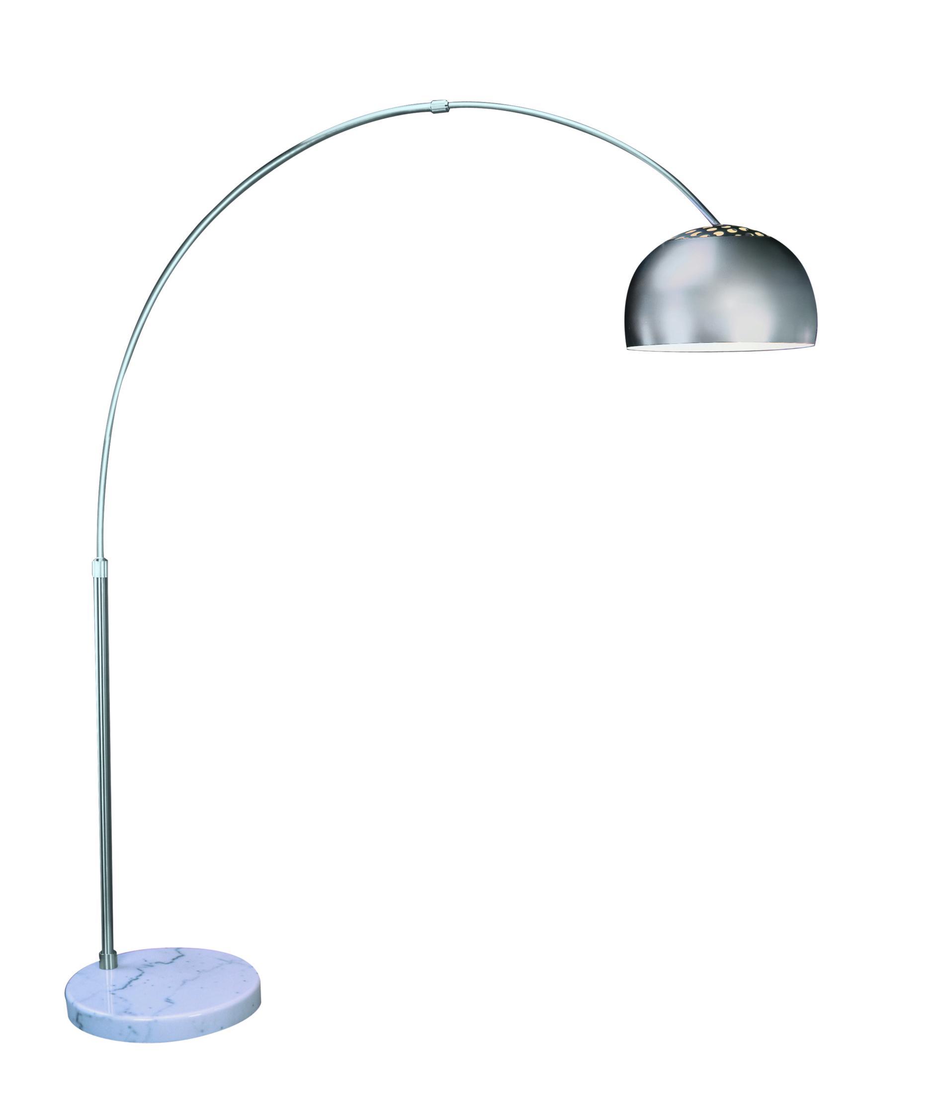 trend lighting tfa big arc  inch high arc lamp  capitol  - trend lighting tfa big arc  inch high arc lamp  capitol lightinglightingcom