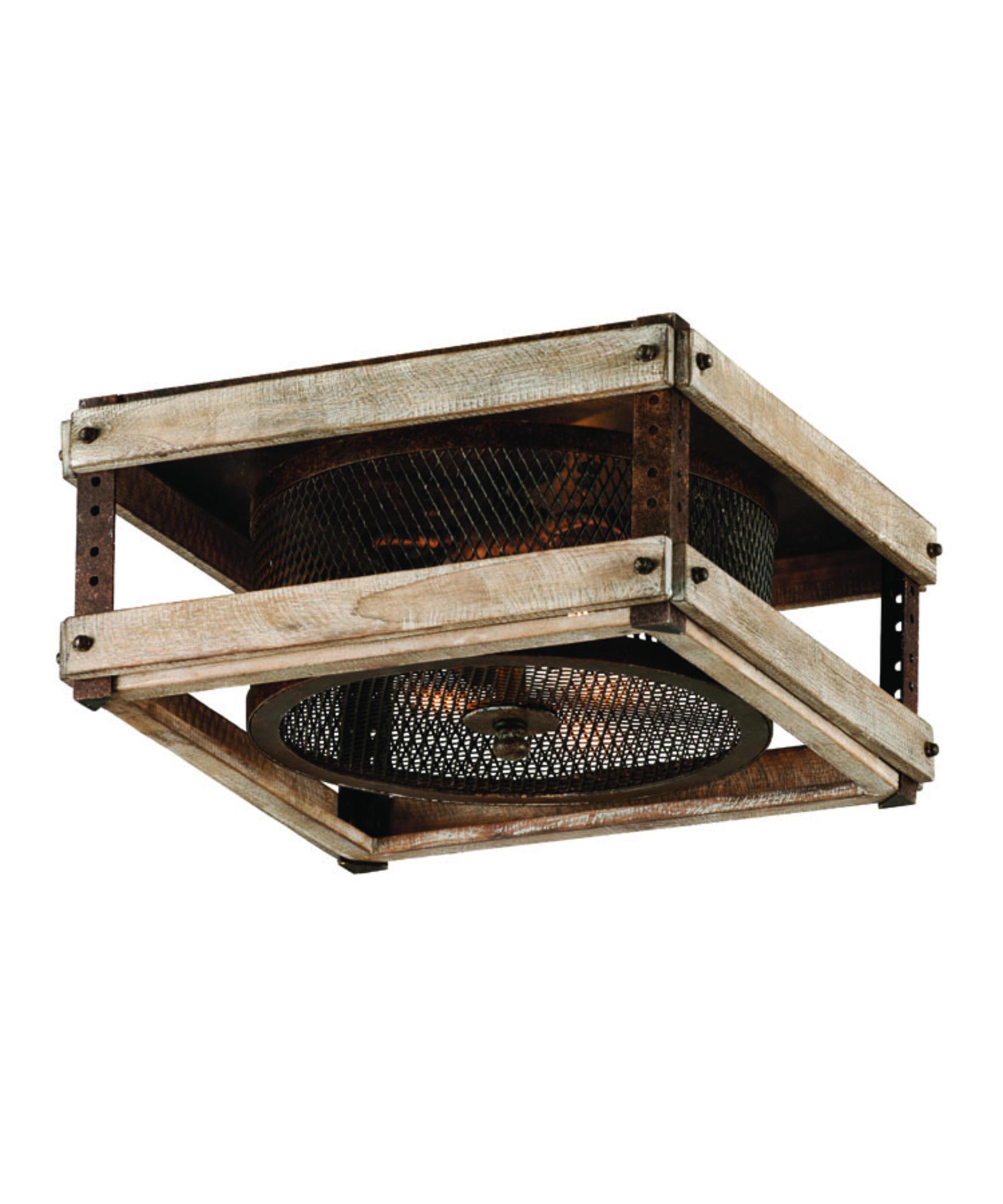 troy lighting c4060 merchant street flush mount | capitol lighting