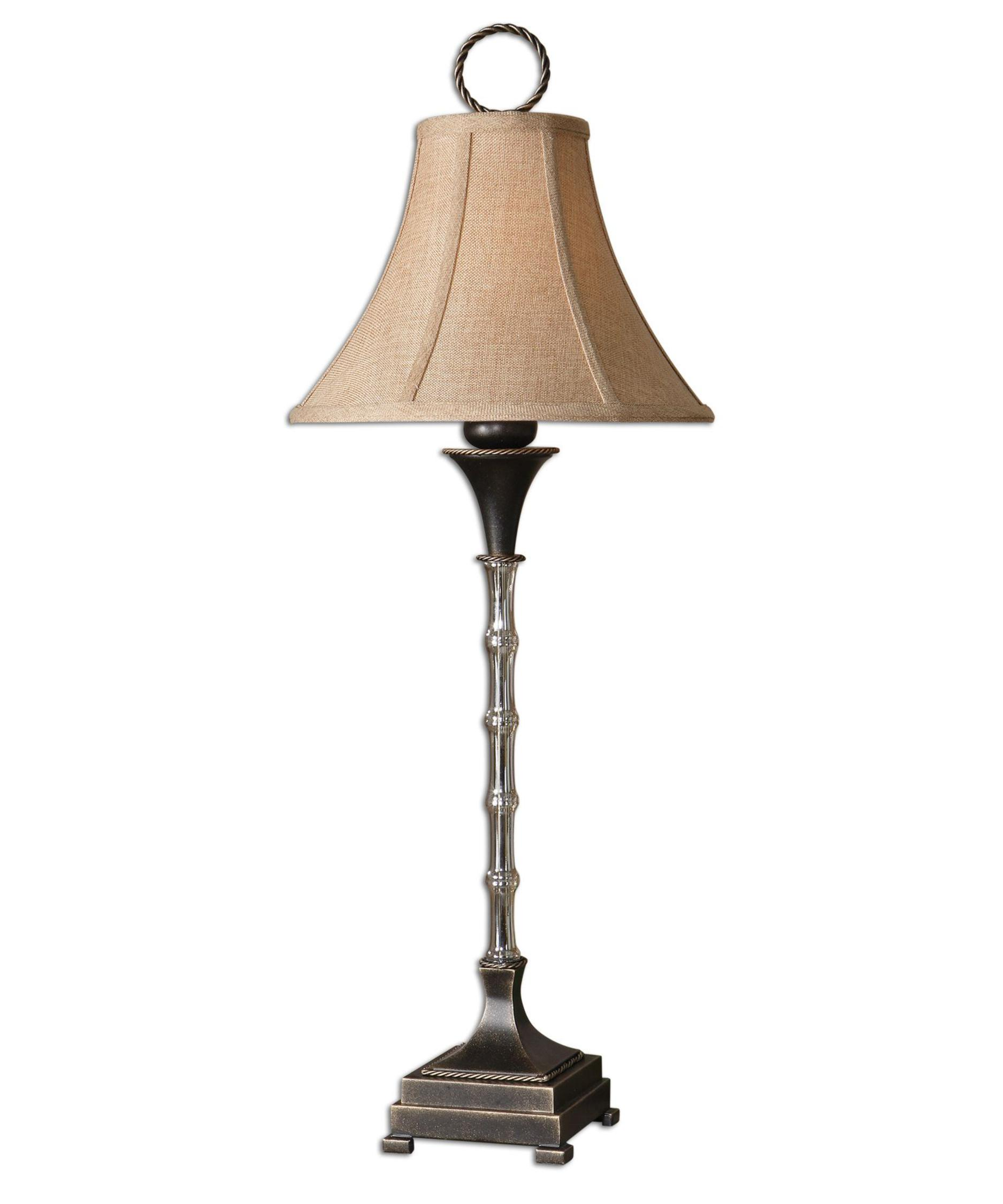 Uttermost 29723 Cantello 36 Inch Table Lamp