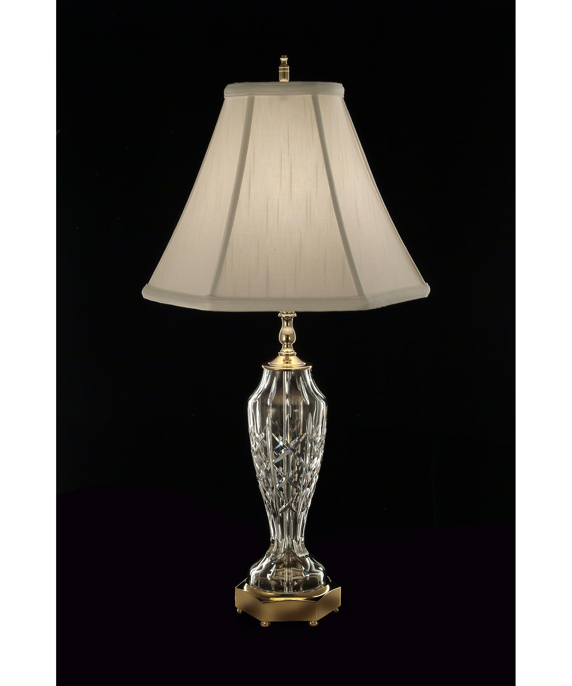 Waterford Lighting 0590632610 Evanwood 26 Inch Table Lamp