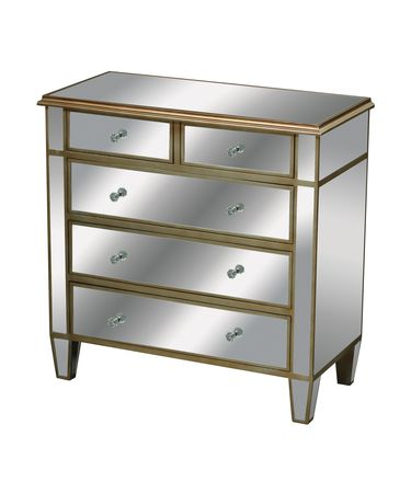 Shown in Soft Gold finish