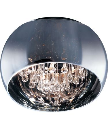 ET2 Lighting E21200 Sense 16 Inch Flush Mount