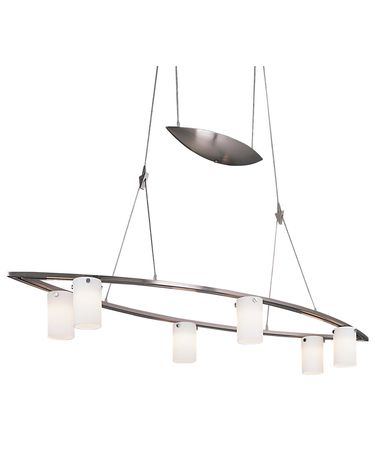 Kovacs P8026 Counter Weights 36 Inch Chandelier