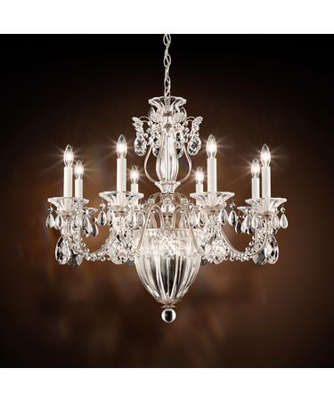 Shown in Aurelia finish and Spectra crystal