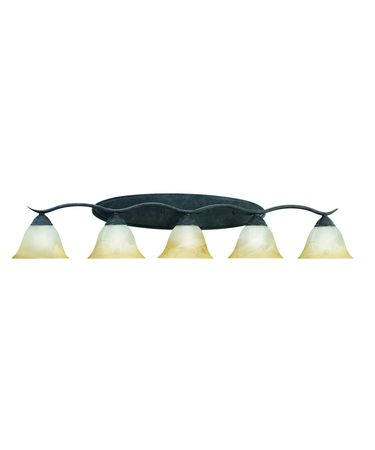 Thomas Lighting SL7485 Prestige 46 Inch Bath Vanity Light