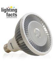 Bulbrite LED18PAR38WW 18 Watt 120 Volt 25000 Hour PAR38 LED Bulb