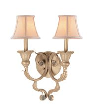 Crystorama 6802 Winslow 15 Inch Wall Sconce