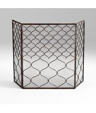Cyan Design Blakewell Fireplace Screen
