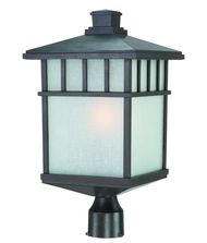 Dolan Designs 9118 Barton 1 Light Outdoor Post Lamp