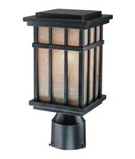 Dolan Designs 9141 Freeport 1 Light Outdoor Post Lamp