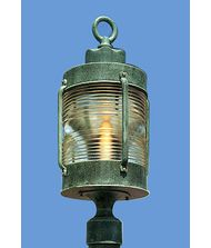 Hanover Lantern B9030 Avalon Large 1 Light Outdoor Post Lamp