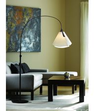 Hubbardton Forge 23-4505C Mobius Energy Smart 59 Inch Arc Lamp