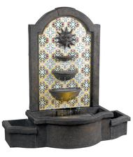 Kenroy Home 50721 Cascada Fountain