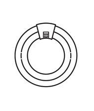 Kichler 4029  Energy Smart Fluorescent Light Bulb