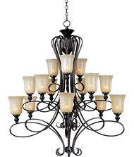 Maxim Lighting 21307 Infinity 49 Inch Chandelier