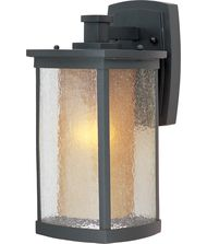 Maxim Lighting 3153 Bungalow 1 Light Outdoor Wall Light