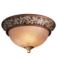 Minka Lavery 1569 Salon Grand 13 Inch Flush Mount