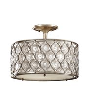 Murray Feiss Lucia Semi Flush Mount