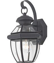 Quoizel NY8315 Newbury 1 Light Outdoor Wall Light