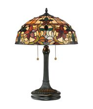 Quoizel TF878T  23 Inch Table Lamp
