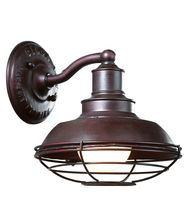 Troy Lighting B9270 Circa 1910 1 Light Outdoor Wall Light