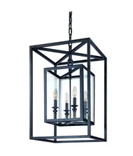 Troy Lighting F9994 Morgan 16 Inch Foyer Pendant